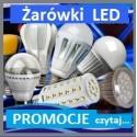 Żarówki, świetlówki, moduły